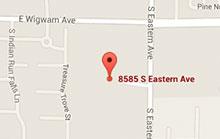 Sidebar Google Map