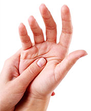 Pain Diagnosis Image